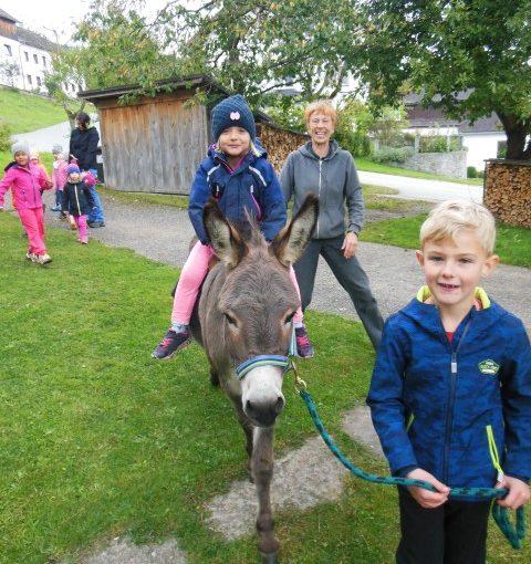 Kindergarten Peilstein