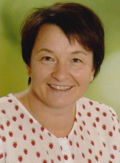 Silvia Pröll